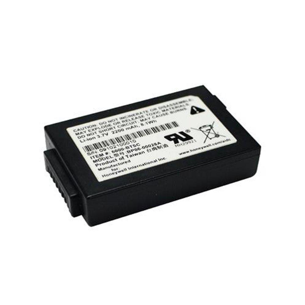dolphin battery 6110