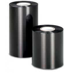 lot de 3 rubans noirs pour imprimante transfert thermique