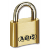 Abus Reinforced Stainless Steel Combination Padlock