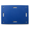 Blue Long-term tracking plate