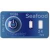 Food temperature indicator