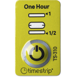 Timestrip Time Indicator hour