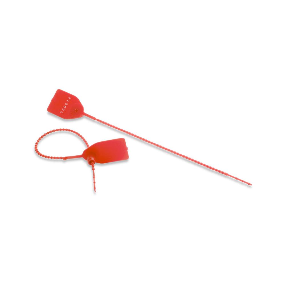 scelles a serrage progressif rouge