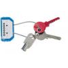 clip seals for keys en