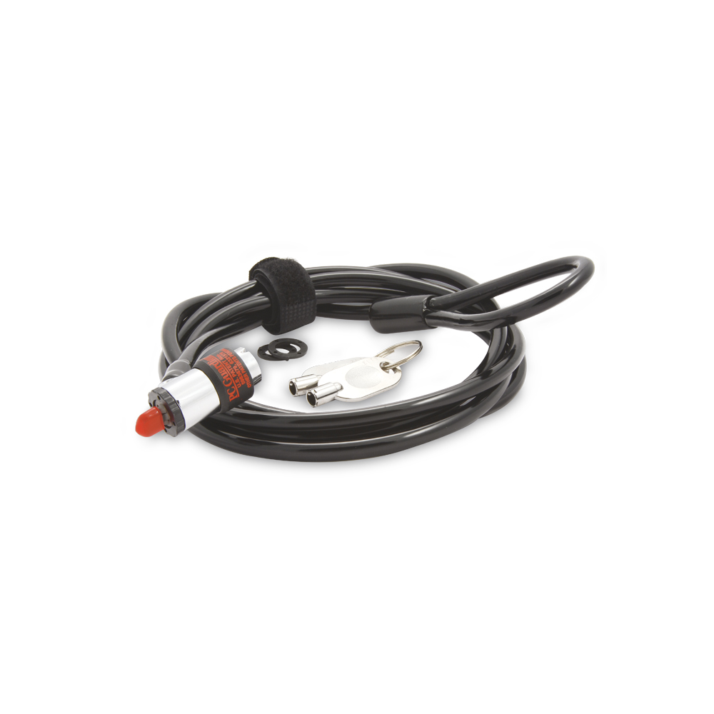 laptop high security cable