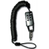 ultra light anti theft combination cable