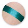 green low proce satin wristband