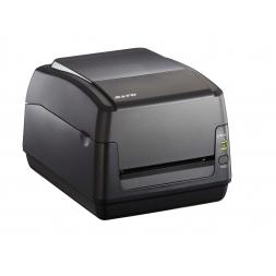 imprimante d'etiquettes transfert thermique noire