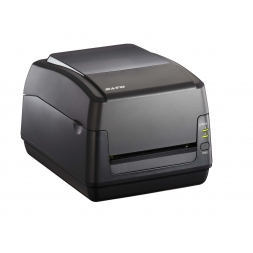 thermal transfer printer black en
