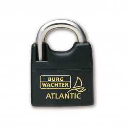 atlantic stainless padlock