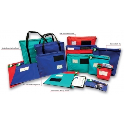 customized bag envelope and pouch secure transportation solution en