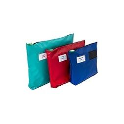 three resilient secure pouch en