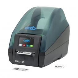 imprimante transfert thermique modele c