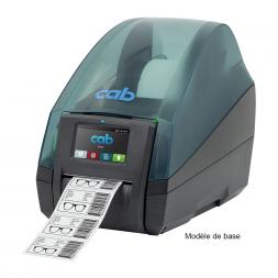 imprimante transfert thermique modele de base