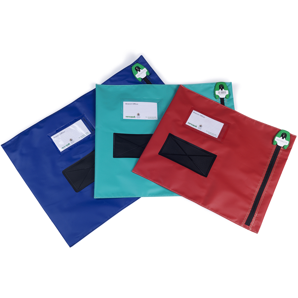 secure envelope documents
