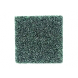 abrasive pad for bunding green en