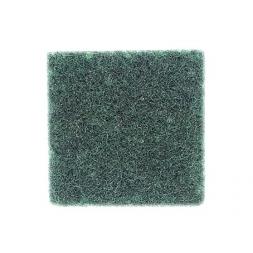 abrasive pad for bunding green en