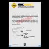 papier securise quinze points haute securite exemple utilisation francais