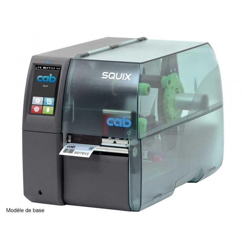 thermal transfer printer basic modal en