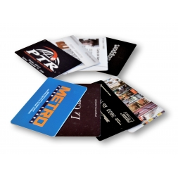 personalized rfid card sbe direct