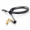 cable antivol pc haute securite safe tech® avec cles