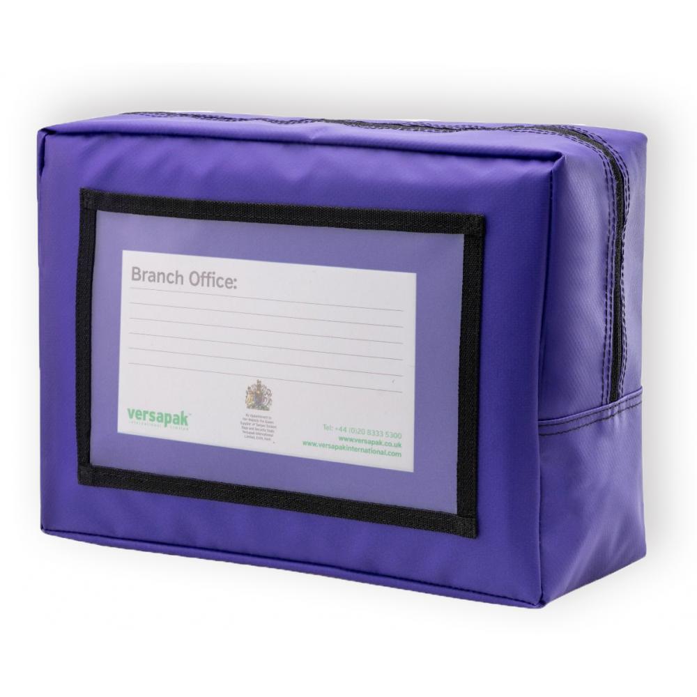 Sacoche rembourrée protectrice pour appareils électroniques personnels devant