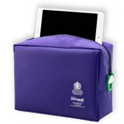 Sacoche rembourrée protectrice pour appareils électroniques personnels ipad