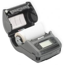 imprimante mobile d etiquette ouverte