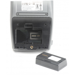imprimante mobile d etiquette de dos