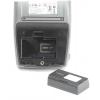 mobile spine label printer