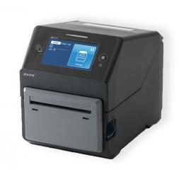 imprimante etiquette transfert thermique