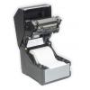 imprimante etiquette transfert thermique ouverte