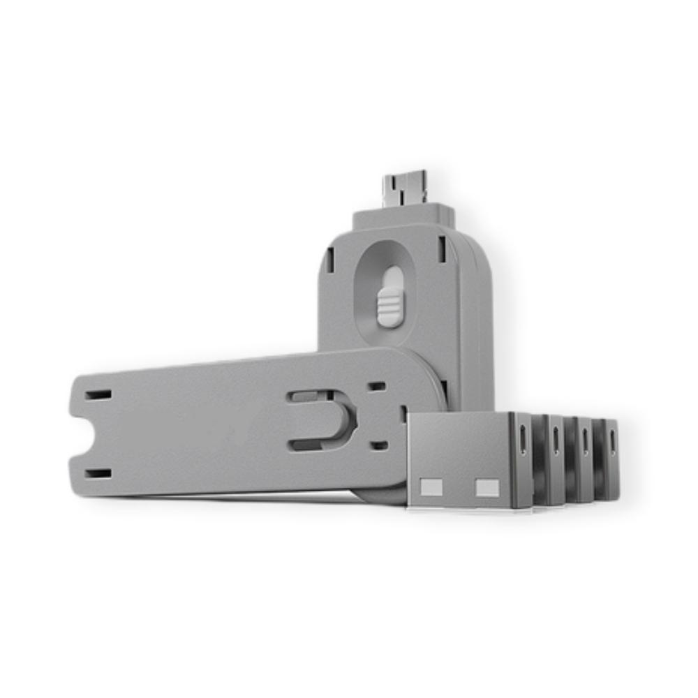 usb blocker and a key