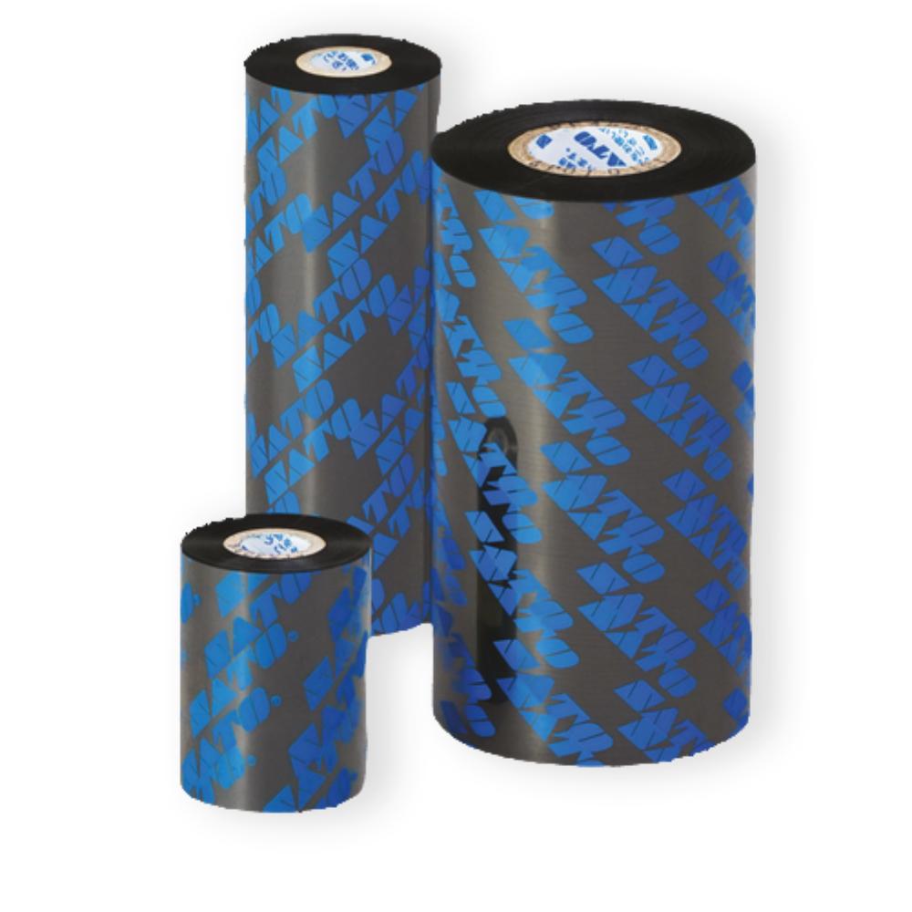 sato thermal transfer ribbon per unit