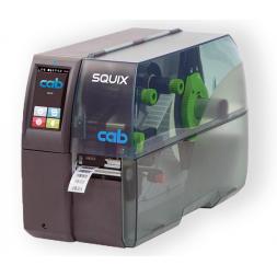Imprimante transfert thermique SQUIX 2