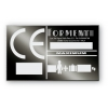 black plate builder aluminum personalized formenti