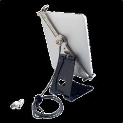 antivol tablette safe tech® vu de dos