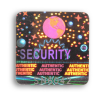 standard authentication hologram personalizes secure