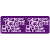 anti-fraud adhesive seal custom lafayette galleries purple background