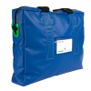 high-security transport bag x8 on the side