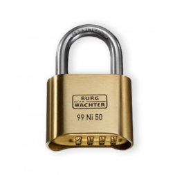 no 99 combination security padlock