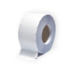 roll of iron-on label for squix printer 4 mt