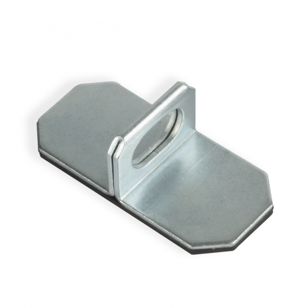 plate for secure anchorage
