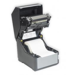 imprimante rfid etiquette transfert thermique ouverte