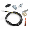 high security cable kit