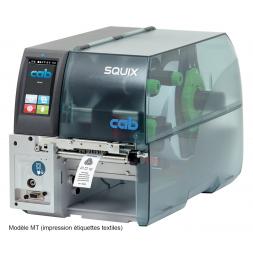 imprimante transfert thermique mt
