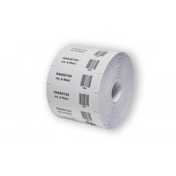 pre-cut iron-on textile labels