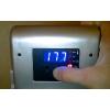 digital screen temperature