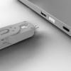 installation of USB blocker
