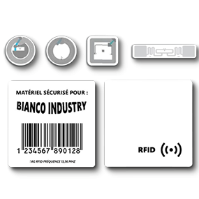 RFID Tags - SBE Direct